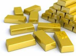 Gold prices steady as investors await Fed meeting outcome