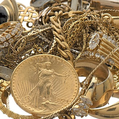 India plans to utilize 20,000 tons of idle household Gold