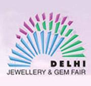Jewellery & Gem Fair in Delhi