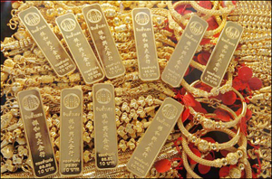 India Govt hikes import duty on Gold, Silver, Platinum-smuggling may increase