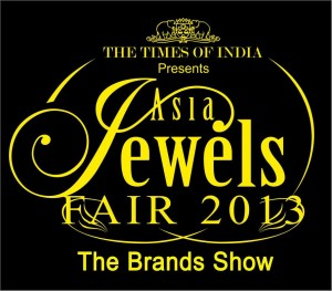 Times Asia Jewels Fair from 17 to 19 August, 2013